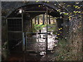 SP0998 : Underpass - Railway Line, Sutton Park by John Proctor