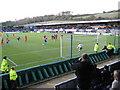 SU8393 : Wycombe Wanderers 4 Brighton & Hove Albion 4 : FA Cup 1st Round tie (1) by Nigel Cox