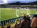 SU8393 : Wycombe Wanderers 4 Brighton & Hove Albion 4 : FA Cup 1st Round tie (2) by Nigel Cox