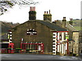SE0819 : Holywell Inn by David Rogers