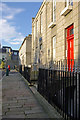 NJ9306 : Golden Square, Aberdeen : Week 45