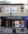 SE0925 : The Body Shop - Woolshops by Betty Longbottom