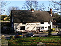 TM2972 : The Kings Head Public House, Laxfield by Adrian Cable