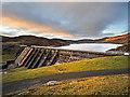 NN7228 : Lednock Dam : Week 48
