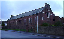 SD7332 : St Wulstan Roman Catholic Church, Rushton
