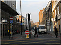 TQ3279 : Union Street, East end by Stephen Craven