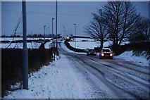 SD7813 : Brandlesholme Road, Greenmount by Bill Boaden