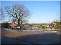 SP8120 : Beechmoor Farm and shop by John Firth