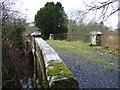 H6016 : Dartrey's Iron Bridge - south side by D Gore