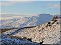 NN7823 : Moorland above Fordie : Week 52