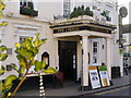 SP6934 : White Hart Hotel, Buckingham by Colin Smith