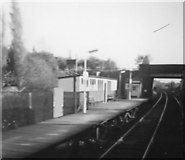 SP1199 : Butlers Lane Station by Michael Westley