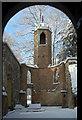 SU6087 : St John the Baptist, Mongewell : Week 1