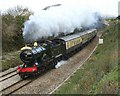 SW9150 : City of Truro returns to Truro by roger geach