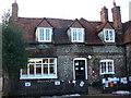 SU7886 : Village Stores, Hambleden by Colin Smith