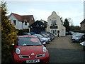 TQ3025 : Car dealer, Whitemans Green, Cuckfield by Stacey Harris