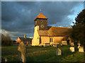 SU5996 : St Leonard & St Catherine : Week 4