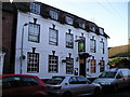 SO8963 : The Hop Pole Inn Pub, Droitwich by canalandriversidepubs co uk