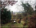 SJ5271 : Eddisbury Way by Alan James