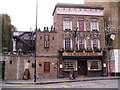 TQ3580 : The Prospect of Whitby, Wapping by canalandriversidepubs co uk