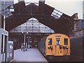 TQ3381 : Broad Street station, 1979 by Stephen Craven
