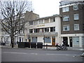 TQ2978 : The Dolphin Public House Pimlico by PAUL FARMER