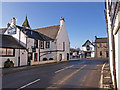 NS4141 : Weston Tavern, Kilmaurs by wfmillar