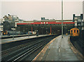 TQ3080 : Charing Cross station, before it was built over by Stephen Craven