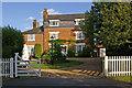 TQ4161 : Old House Farmhouse by Ian Capper