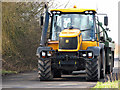 TF5903 : JCB Fastrac - a new generation of tractors : Week 9