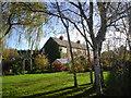 SJ6248 : Rose Cottage by Hugh Roberts