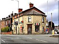 SD8013 : Walmersley Post Office by David Dixon