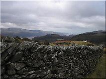 SH6520 : At the foot of y Braich by Rudi Winter