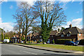 TQ3025 : Longacre Crescent, Whitemans Green by Robin Webster