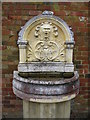 SU9093 : Ornate fountain by Given Up
