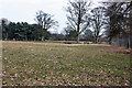 SE8815 : The Deer Sanctuary, Normanby Hall Country Park by Peter Church