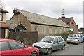 TQ4786 : St Peter, Warrington Road, Becontree by John Salmon
