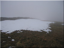SH6623 : Diffwys summit by Rudi Winter
