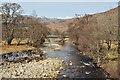 NM9777 : Garvan River : Week 13
