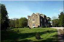 S6559 : Shankhill Castle, County Kilkenny by Sarah777
