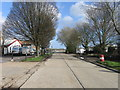 SU3813 : First Avenue, Southampton by Alex McGregor