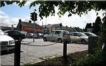 S5372 : Castlecomer, County Kilkenny by Sarah777
