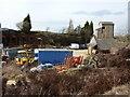 SE0219 : Castle Quarry (Disused) by Alexander P Kapp