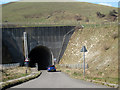 TR2939 : Samphire Hoe Tunnel, North End by Oast House Archive