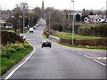 SD7813 : Brandlesholme Road (B6215) by David Dixon