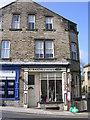SE0936 : Strands of Wilsden - Main Street by Betty Longbottom