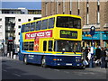 O2428 : Bus on Marine Road, Dun Laoghaire by Sarah777