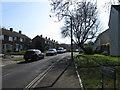 SU3915 : Langrish Road, Aldermoor by Alex McGregor