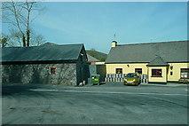 R7746 : Pub at Pallas Grean New by Graham Horn