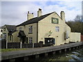 SJ7099 : The Old Boat House Pub, Astley by canalandriversidepubs co uk